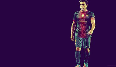 Soccer men professional xavi hernandez football teams HD wallpaper