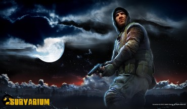 Video games survarium vostok HD wallpaper
