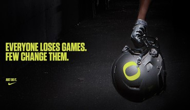 American football just do it nfl oregon HD wallpaper