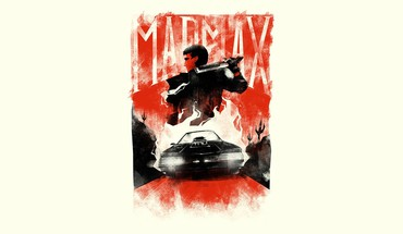 Mad max mel gibson fan art movies post-apocalyptic HD wallpaper