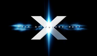 Days of future past black background glowing HD wallpaper