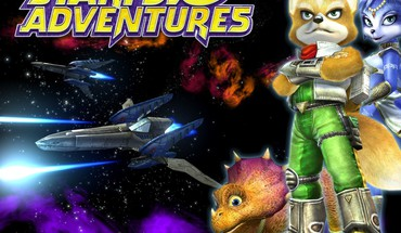 Nintendo GameCube Star Fox starfox Abenteuer  HD wallpaper