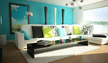 intérieur Couch 3D, render mangotangofox salon conceptions  HD wallpaper