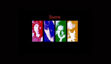 The doors HD wallpaper