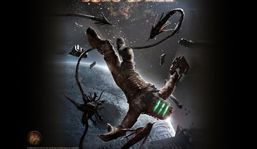 Dead space video games HD wallpaper