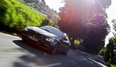 Bmw 6 series cars HD wallpaper