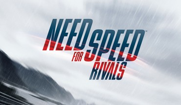 Need for speed logos rivals HD wallpaper