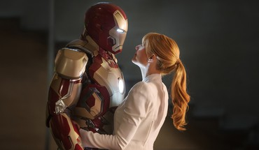 Iron man movies gwyneth paltrow pepper potts 3 HD wallpaper