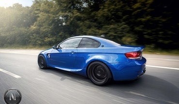 BT92 Alpha-n BMW M3  HD wallpaper