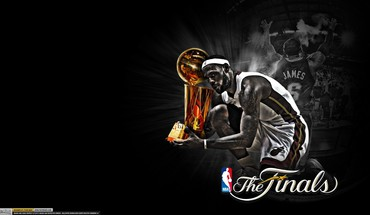Lebron james miami heat nba basketball player HD wallpaper