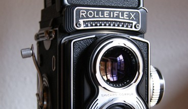 Cameras rolleiflex HD wallpaper