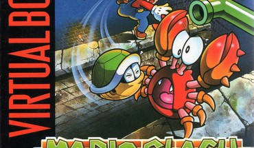 Mario turtles artwork crabs virtual boy clash HD wallpaper