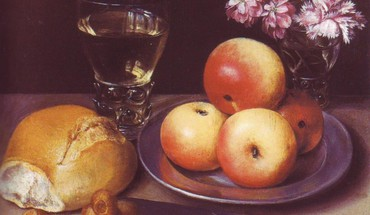 Artwork classic art still life georg flegel HD wallpaper