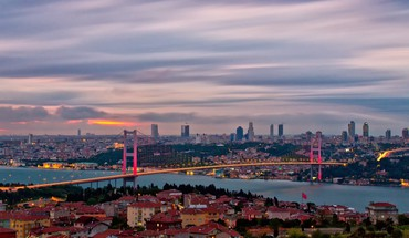 Nature cityscapes istanbul HD wallpaper