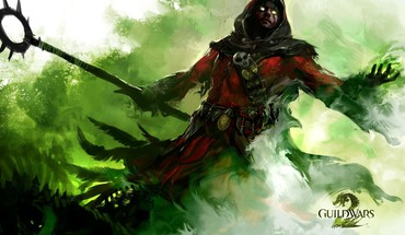Guild Wars 2 grande  HD wallpaper