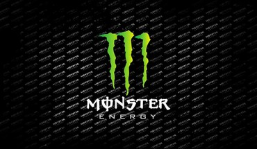Logos monster energy HD wallpaper