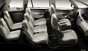 Cars car interiors citroen c4 HD wallpaper