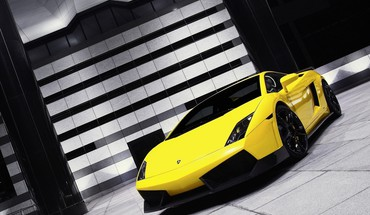 Lamborghini cars performance supercars vehicles HD wallpaper