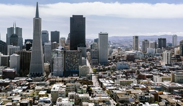 Cityscapes architecture buildings california san francisco cities HD wallpaper