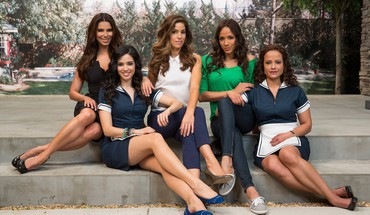 Devious maids 2013 HD wallpaper
