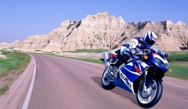 motos Suzuki  HD wallpaper