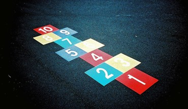 Numbers asphalt game digits HD wallpaper