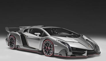 Cars lamborghini front angle view veneno HD wallpaper