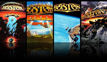 Boston band HD wallpaper