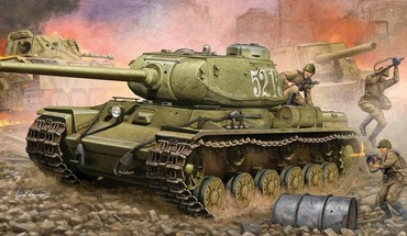 Soldiers karo tankai Panzer  HD wallpaper