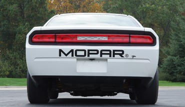 Dodge challenger cars mopar HD wallpaper