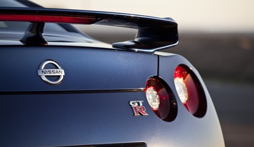 Gt-r taillights r35 gtr gtr35 spoilers japanese HD wallpaper
