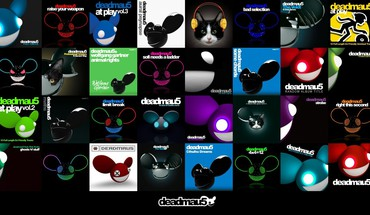 Deadmau5  HD wallpaper