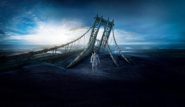 Tiltai Tom Cruise Oblivion - filmas  HD wallpaper