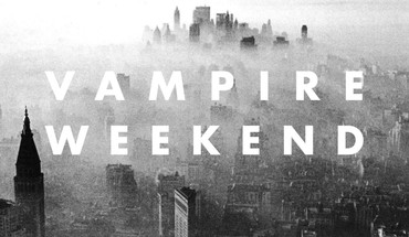 Rock band vampire weekend cover art indie HD wallpaper