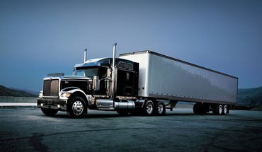 Trucks international 18 wheeler automotive HD wallpaper