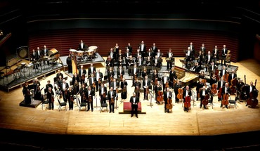 Orchestra calgary HD wallpaper