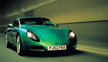 Cars tvr front view t350 HD wallpaper
