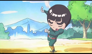 Naruto: shippuden rock lee HD wallpaper