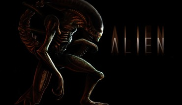 Xenomorph artwork aliens HD wallpaper