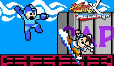 Fighter capcom pixel art chun-li rockman megaman HD wallpaper