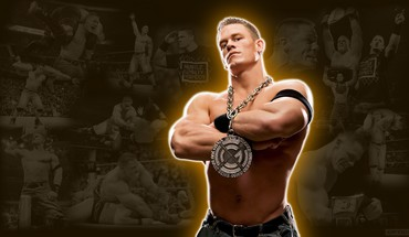 WWE John Cena  HD wallpaper