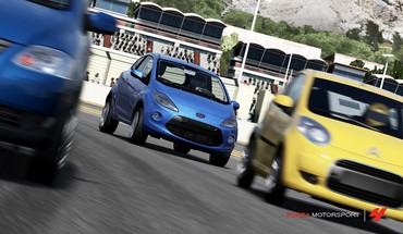 Video games ford xbox 360 forza motorsport 4 HD wallpaper