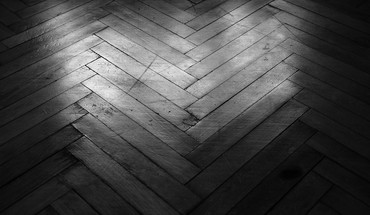 Wooden floor HD wallpaper