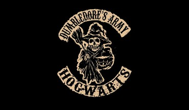 Army sons of anarchy harry potter hp soa HD wallpaper