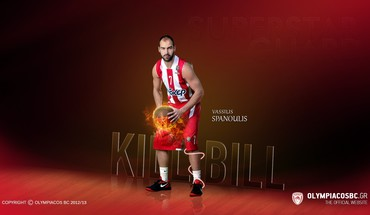 Vassilis spanouliskill bill HD wallpaper