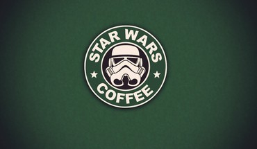 starbucks Star wars stormtroopers de café  HD wallpaper