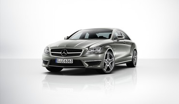 Cars vehicles mercedes benz cls63 amg mercedes-benz HD wallpaper