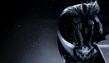 Arkham Origins Batman Брюс Уэйн DC Comics  HD wallpaper