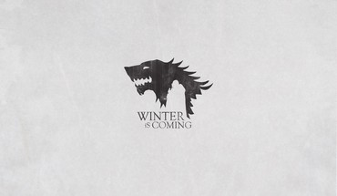 Of thrones house winter is coming wall HD wallpaper