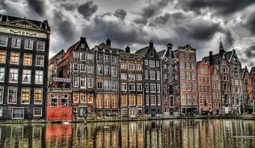Cityscapes architecture day europe cities HD wallpaper